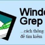 windows-grep