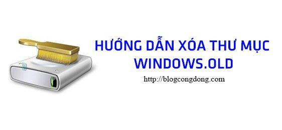 huong-dan-xoa-thu-muc-windows-old-sau-khi-cai-windows-10