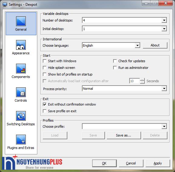 cach-tao-nhieu-man-hinh-desktop-voi-phan-mem-dexpot-1