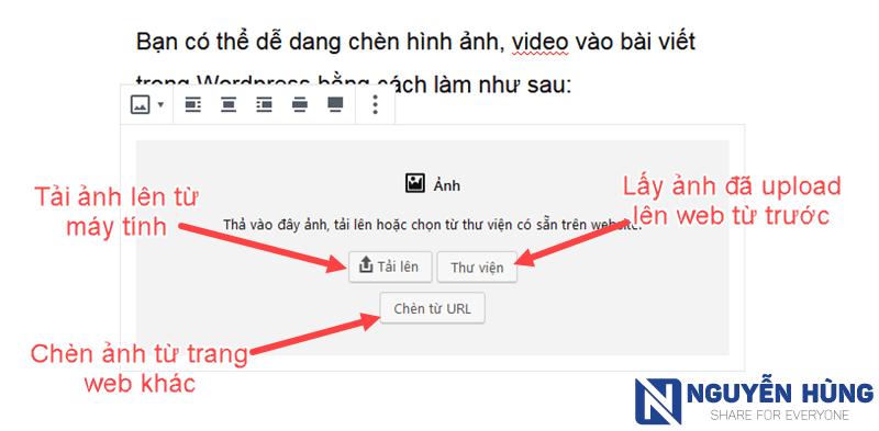 cach-chen-hinh-anh-video-vao-bai-viet-trong-wordpress-2