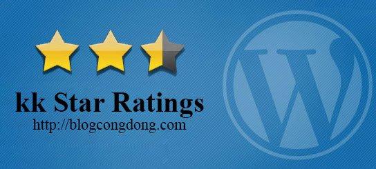 kk-star-ratings