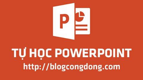cách chèn video vào powerpoint 2010