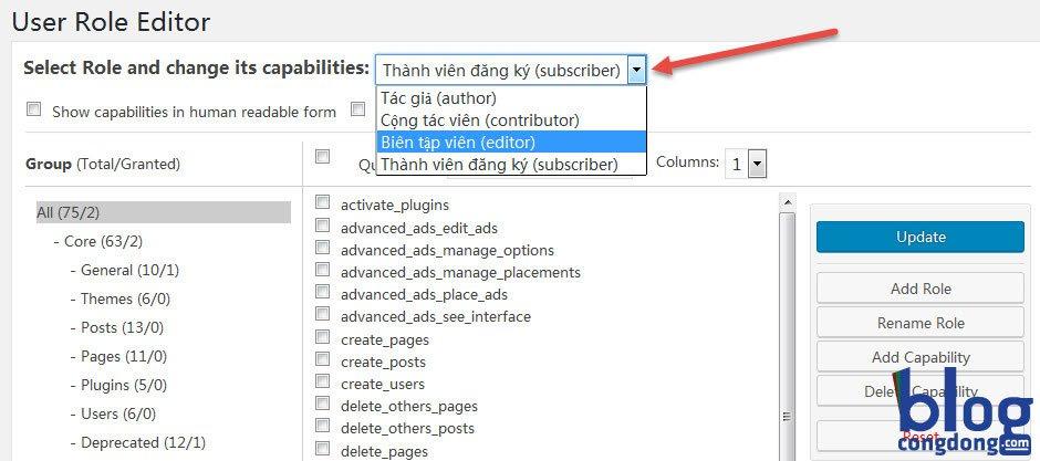 tuy-bien-quyen-nguoi-dung-trong-wordpress-voi-plugin-user-role-editor-2