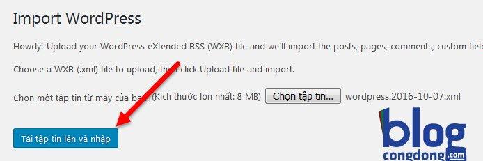 huong-dan-xuat-nhap-import-export-cac-du-lieu-trong-wordpress-3