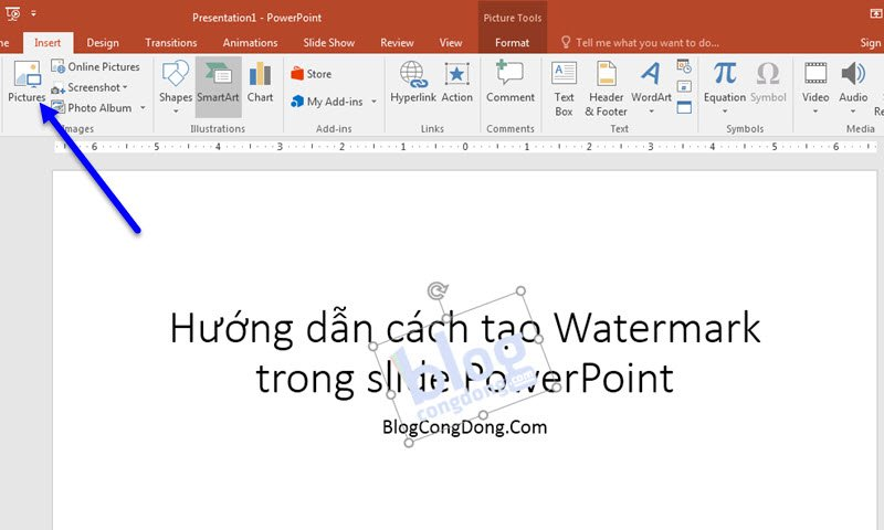 huong-dan-cach-tao-watermark-trong-slide-powerpoint-1