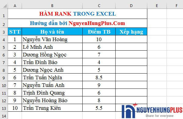 huong-dan-cach-dung-ham-rank-trong-excel