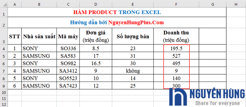 ham-product-trong-excel-3