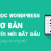 series-hoc-wordpress-co-ban