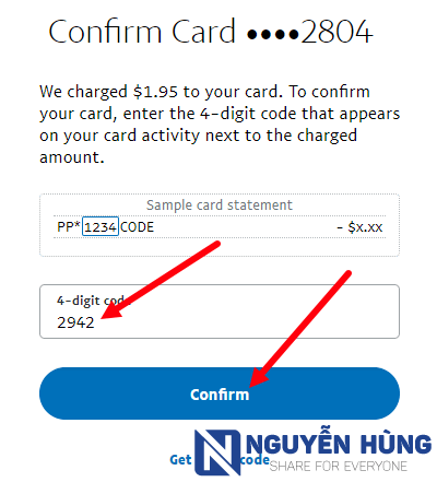 enter-code-visa-the-visa-on-paypal