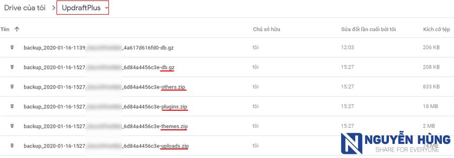 quan-ly-cac-file-backup-web-tren-google-drive