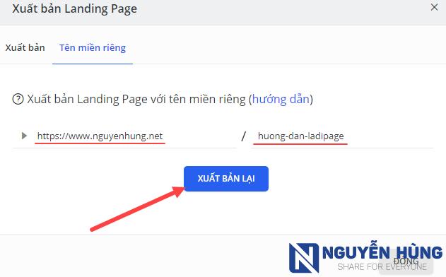 xuat-ban-landing-page-voi-ten-mien-rieng-3