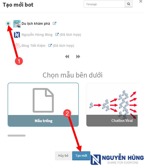 cach-tao-chatbot-cho-fanpage-tren-ahachat-3